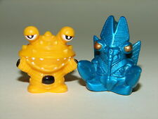 SD Digital Kanegon & Powered Baltan Mini Figures! Godzilla Gamera Ultraman