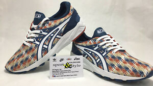 SCARPE N.36 UK 3 ASICS GEL KAYANO SNEAKERS BASSE ART.H6C3N