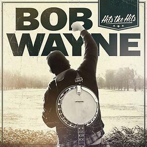 BOB-WAYNE-HITS-THE-HITS-CD-NEW
