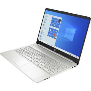 Notebook HP 15S-FQ2002NL 15.6'' Intel Core i7 RAM 8GB SSD 256GB 30Q32EA