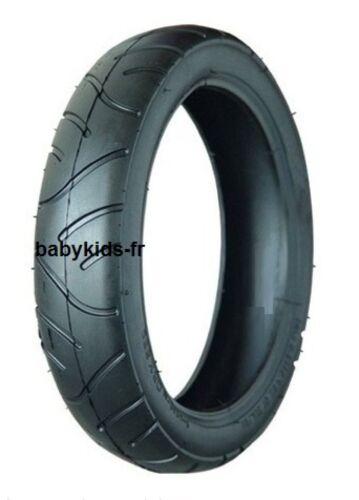 pneu poussette Quinny Speedi SX 255 x 50 Neuf