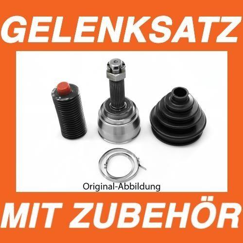 1.6 i 4WD NEUTEIL Antriebswelle Gelenksatz Suzuki Swift II 2 Stufenheck AH, AJ
