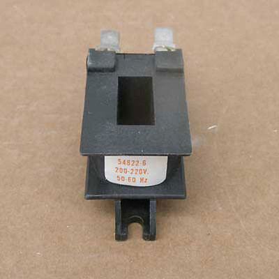 Furnas Magnetic Coil 75D54822D 60Hz  200-208V