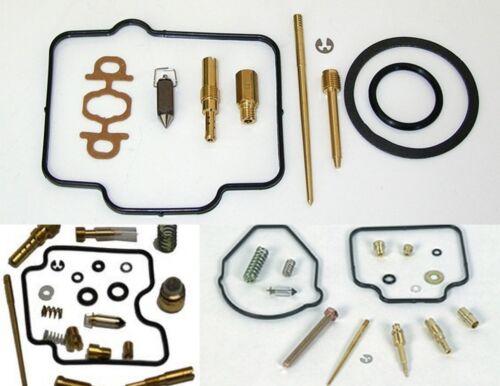 New Shindy Carburetor Repair//Rebuild Kit 02-05 Yamaha YFM660F Grizzly ATV 03-318