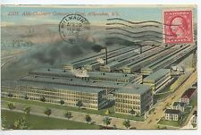 POSTCARD / UNITED STATES / ETATS UNIS / INDIEN / CHALMERS COMPAGNY'  MILWAUKEE