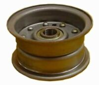 King Kutter Finish Mower 4 Idler Pulley Double 164091 County Line - Free Ship