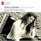 Classical Accordion (2011)