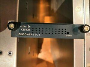 Cisco Asa-ssc-aip-5 V02 Cryptographique Accelerator Pour Asa5505 Pare-feu Asa-ssc-5-afficher Le Titre D'origine