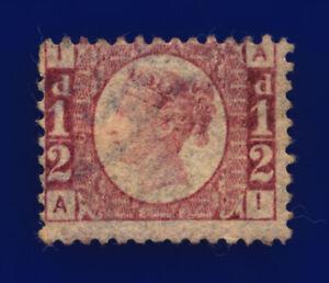 1870-SG49-d-Rose-Plate-6-G4-AI-Misperf-Fine-Used-Cat-30-cmzq
