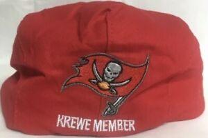 Tampa Bay Buccaneers Hat Krewe Member Bruce Arians Ebay