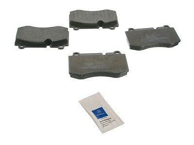 For Mercedes W216 W221 CL550 S400 S550 S600 TEXTAR OEM Front Disc Brake Pad