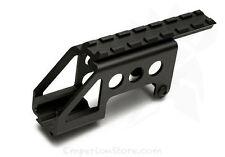 HURRICANE KSC / KWA Glock Series Pistol Scope Mount HG17-05 Rail 20mm G17 G18
