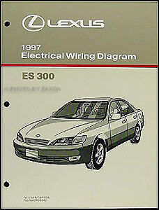 1997 lexus es300 headlight wiring diagram    1997       lexus       es 300       wiring       diagram    manual oem 97    es300        1997       lexus       es 300       wiring       diagram    manual oem 97    es300