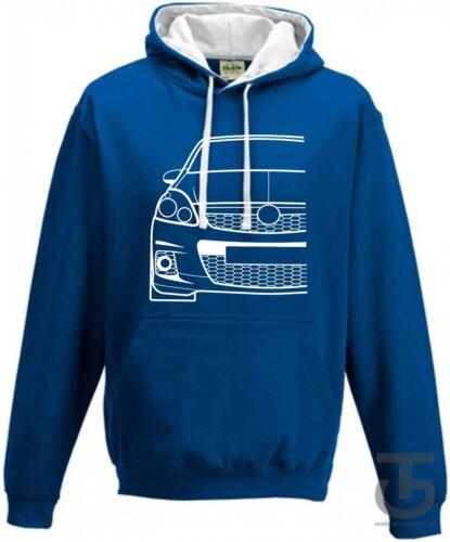 Pullover con cappuccio Opc Zafira B Opel wOzpH