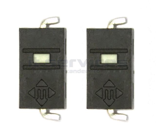 2x Ersatz-Schalter Taster passend für Logitech Anywhere MX Maus (TS20100F070S )