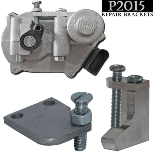 P2015 Réparation Support pour 3.0tdi 2.7Tdi Audi VW Intake Manifolds Inc 2 Brackets