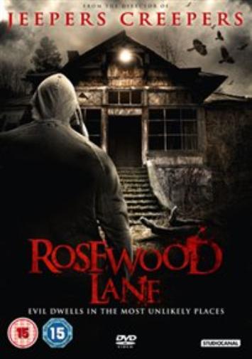Rose McGowan, Ray Wise-Rosewood Lane  DVD NEW