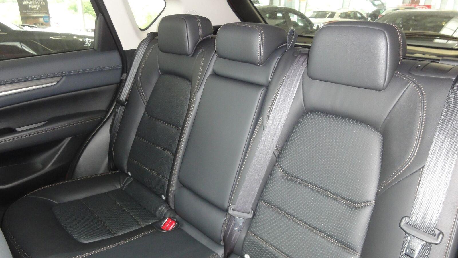 Mazda CX-5 2,0 Sky-G 165 Optimum - billede 5