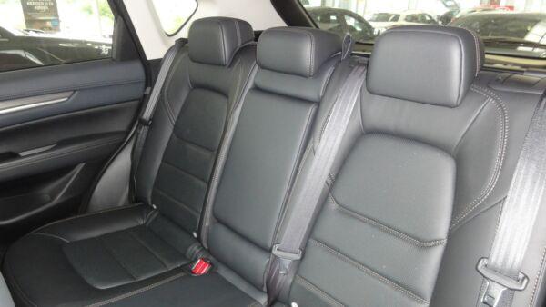 Mazda CX-5 2,0 Sky-G 165 Optimum billede 5
