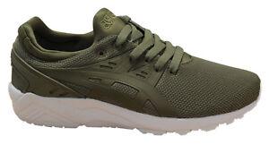 Gel Olive kayano Casual Chaussures M16 pour à hommes Asics Baskets 8686 lacets Evo H707n dTqwxpv