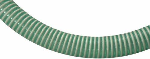 und Förderschlauch 38 mm Ø Innendurchmesser Marke TRICOFLEX 1 Laufmeter-Saug