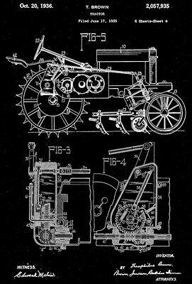 A3 John Deere Tractor 6250R /& 8600i Forage Harvester Silage Poster Brochure Art