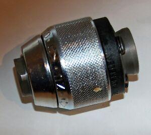 Bohrfutter Bosch 1,5-13 mm GSR 18 V-Li GSR 14,4 V-Li