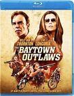 The Baytown Outlaws Region 1 Blu-ray