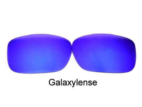 Multicolore Occhiali Oakley Di Da Lenti Ricambio Sole Per Galaxy Twoface WfazUFqOw