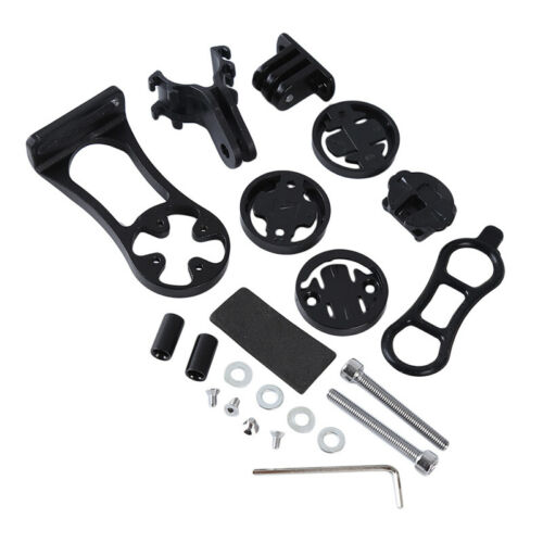 4 Hole Extension Bicycle Code Table Car Seat Alloy Bracket Stand Tools Z