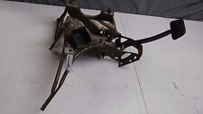 ★1987-93 MUSTANG OEM AUTOMATIC AOD BRAKE PEDAL BRACKET MOUNT ASSEMBLY LX GT★★