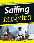 Sailing For Dummies by J. J. Isler, Peter Isler (Paperback, 2006)