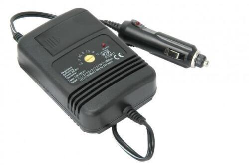 DC coche adaptador 2000ma 1.5-12v voltaje convertidor Nuevo Mercury 660.678 regulada DC