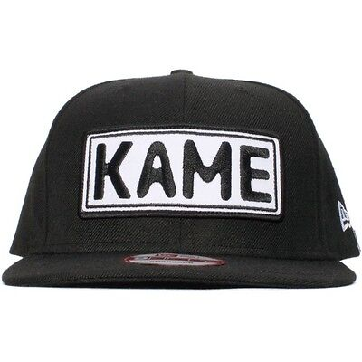 NEW ERA 59fifty DRAGON BALL- KAME - SNAPBACK CAP 100% ORIGINAL JAPAN ANIMATION