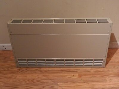 "Dapper Markel 2000 Watt Electric Cabinet Unit Heater 37"" Model 1143 Zonden En Botten Versterken"