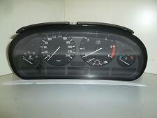 BMW E39 Diesel Tacho Kombiinstrument 8375902