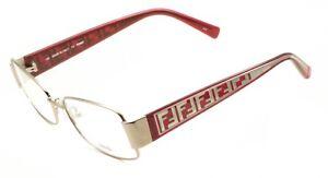 e077d1876d Image is loading FENDI-F982-538-54mm-Eyewear-RX-Optical-FRAMES-