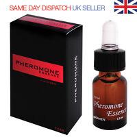 Pheromone Essence 7.5 ml For Women Pure Pheromones VERY STRONG! Attract Men Fast