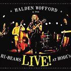 Live at Hodi's by Halden Wofford (CD, Jan-2012, CD Baby (distributor))