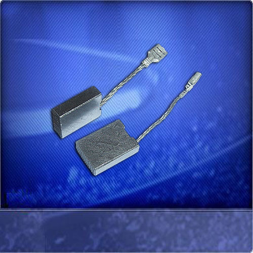 Charbon Balais Charbon stylos moteur charbon pour Bosch pws 21-230 l/'arrêt automatique