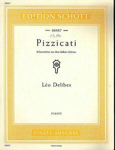 Leo-Delibes-Pizzicati-Scherzettino-aus-dem-Ballett-SYLVIA