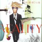 Reality 0886972663029 by David Bowie CD