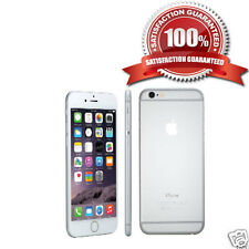 Apple iPhone 6 16GB Factory Unlocked - White/Silver MINT CONDITION UK GRADE- A++