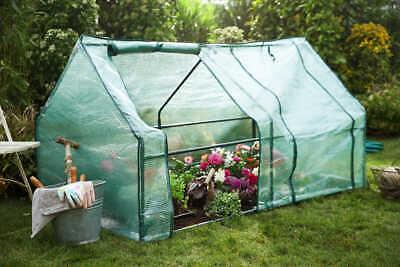 Countryside Fruhbeet Gewachshaus Tomatengewachshaus Treibhaus Folienzelt Rahmen Ebay