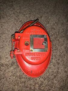 vintage-underwriters-laboratories-ADT-Fire-Alarm