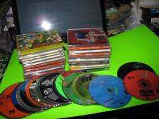 LOT OF 46 SEGA DREAMCAST GAME & DEMO DISC LOT ~ AS IS, UNTESTED