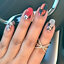 jamberry-wraps-half-sheets-A-to-C-buy-3-amp-get-1-FREE-NEW-STOCK-10-16 thumbnail 128