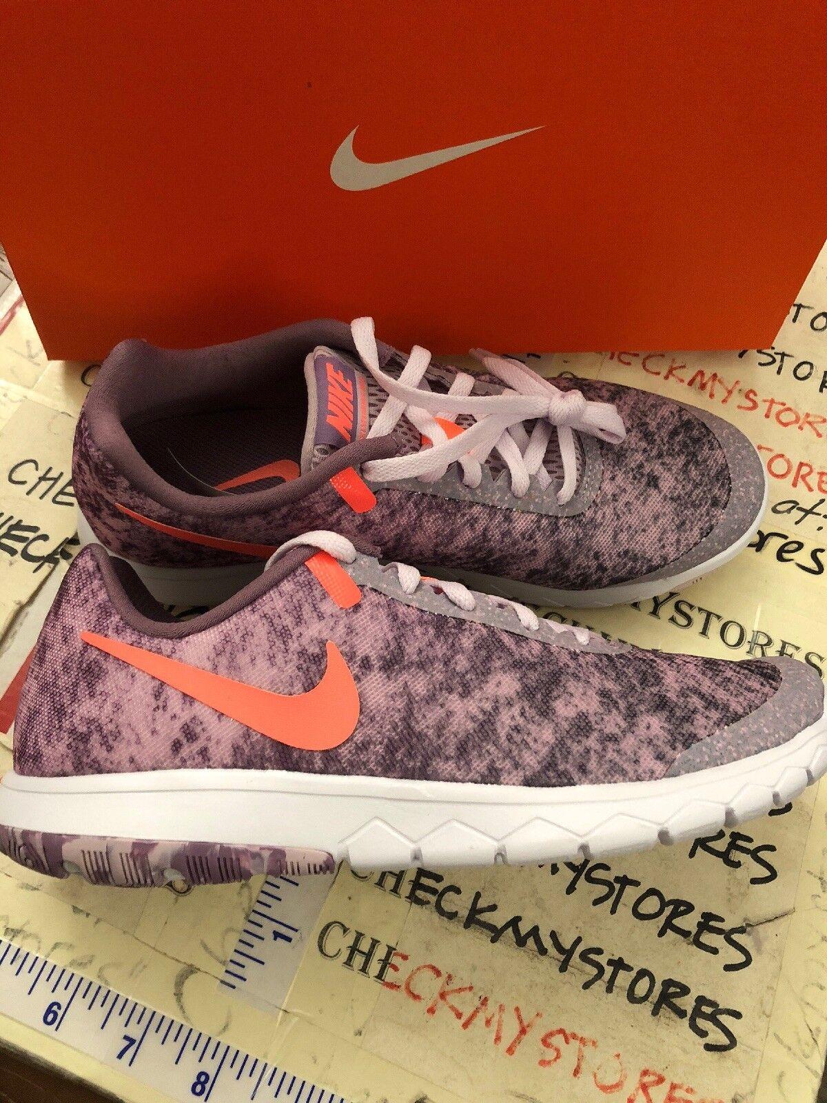 Nike Wmns FLEX EXPERIENCE RN 6 PREM Women Running shoes 881804-500 SZ6.5US