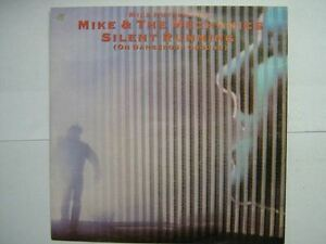 MIKE-AND-THE-MECHANICS-45-TOURS-GERMANY-SILENT-RUNNING
