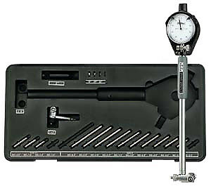 """Fowler High Precision 72-646-400  Cylinder Dial Bore Gage 1.4/"""" To 6/"""" Brand New!"""